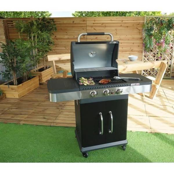 tests et avis barbecue gaz